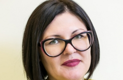 Мастер ногтевого сервиса Гайдина Наталья Алексеевна