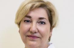 Мастер ногтевого сервиса Орлова Татьяна Борисовна