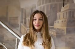 Администратор Садовничая Наталья