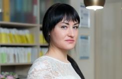 Администатор Тюнина Ирина