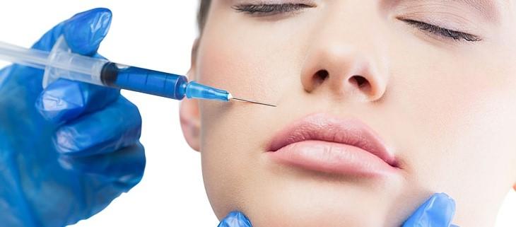 Контурная пластика, препараты для разглаживания кожи