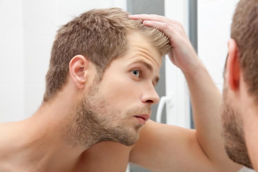 Трихология, заболевания волос и кожи головы